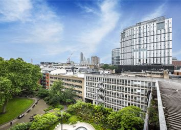 Thumbnail Studio for sale in Lexington Apartments, 40 City Road, London