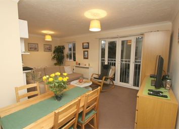 Thumbnail 2 bed flat to rent in Payne Close, Barking, Essex