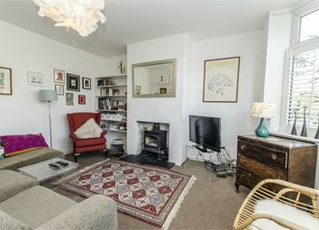 Thumbnail 3 bed detached house for sale in Leigh Road, Eastleigh, Hampshire