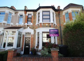 3 bed terraced house for sale in Mortlake Road, Ilford IG1