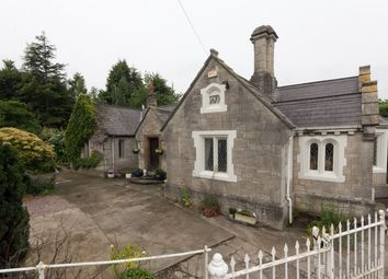 Thumbnail 3 bed cottage for sale in Llanerch Park, St. Asaph