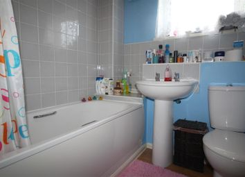 Thumbnail 1 bedroom flat for sale in Tilton Court, Dogsthorpe, Peterborough