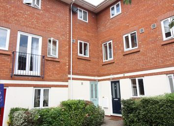 Thumbnail 2 bed flat to rent in King Edmunds Square, Worcester