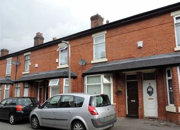 Thumbnail 3 bed terraced house for sale in Gainsborough Street, Salford