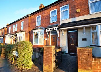 Thumbnail 3 bed terraced house for sale in 'westering', Mary Vale Road, Bournville, Birmingham