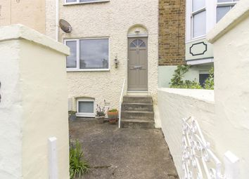 Thumbnail 3 bed terraced house for sale in Victoria Mews, Victoria Road, Ramsgate