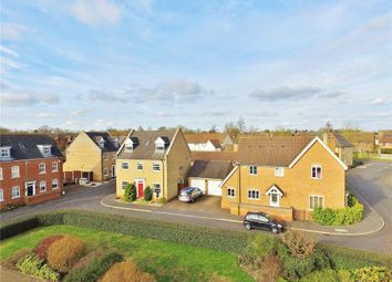 Thumbnail 5 bed detached house for sale in The Coppice, Villiers-Sur-Marne Avenue, Thorley, Bishop's Stortford