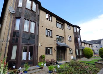 Thumbnail 2 bed flat for sale in Glenagnes Gardens, Dundee