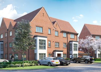 Thumbnail 2 bed flat for sale in Bucknalls Lane, Garston, Watford, Hertfordshire
