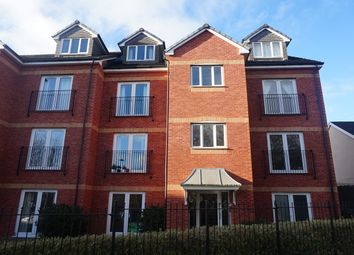 Thumbnail 2 bed flat for sale in Hall Street, Blackwood