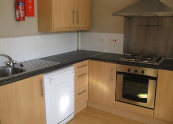 Thumbnail 5 bedroom flat to rent in Broomhall Street, Broomhall, Sheffield