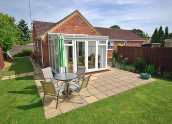 Thumbnail 4 bed detached bungalow for sale in Union Street, Holbeach, Spalding