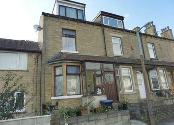 Thumbnail 5 bedroom terraced house for sale in Grenfell Terrace, Bradford