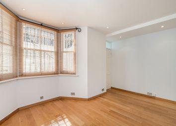 Thumbnail 1 bed flat for sale in Tetcott Road, London
