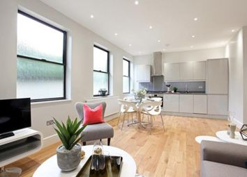 Thumbnail 2 bed flat for sale in Clewer Hill Road, Windsor, Berkshire
