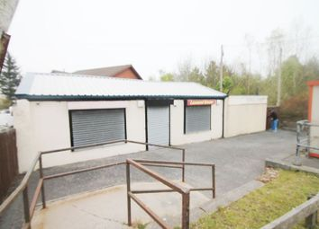 Thumbnail Commercial property for sale in Rashiehill Terrace, Breich, West Lothian EH558Jf