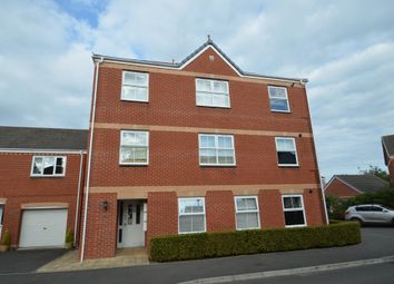 Raleigh Drive, Cullompton EX15. 2 bed flat
