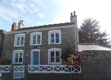 Thumbnail 3 bed detached house for sale in Churchtown, Illogan, Redruth