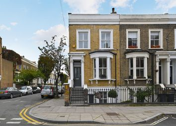 Thumbnail 4 bed terraced house for sale in Valentine Road, London