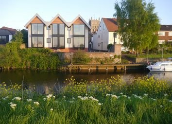 Thumbnail 2 bedroom flat for sale in St Marys Lane, Tewkesbury, Gloucestershire