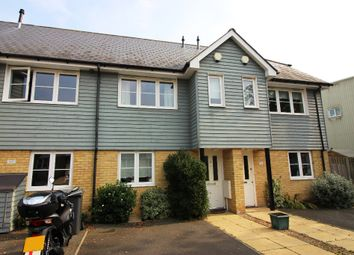 Thumbnail 2 bed terraced house to rent in Stone Court, Borough Green