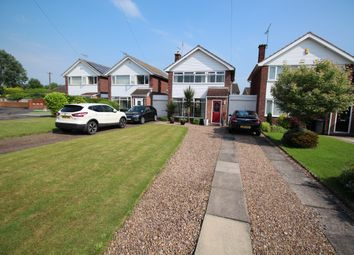 Thumbnail 3 bed link-detached house for sale in Highcliffe Drive, Swinton