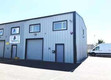 Thumbnail Light industrial for sale in Unit 5, Copperleaf Business Park, Dane Valley Road, Broadstairs, Kent
