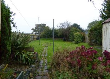 Thumbnail 2 bedroom cottage to rent in Station Road, Clynderwen
