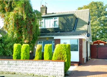 Thumbnail 3 bed semi-detached house for sale in Sketty Park Close, Sketty, Swansea