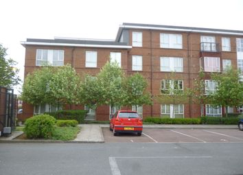 Thumbnail 2 bedroom flat for sale in Gilmartin Grove, Liverpool
