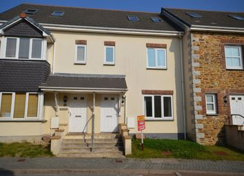 Thumbnail 3 bed semi-detached house to rent in The Cove, Porthtowan, Truro