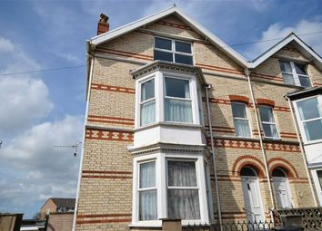 Thumbnail 3 bed flat for sale in Ashleigh Road, Barnstaple