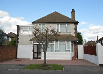 4 bed detached house for sale in Cumberland Drive, Chessington, Surrey. KT9