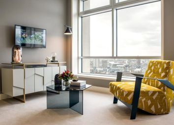 Thumbnail 2 bed flat to rent in Centre Point Residences, 103 New Oxford Street