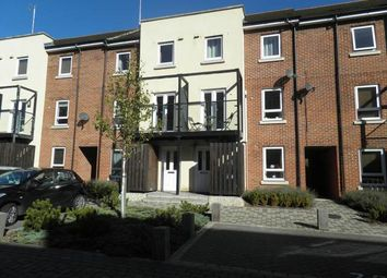Thumbnail 4 bed property to rent in Tadros Court, High Wycombe, Bucks