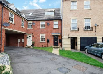 Thumbnail 3 bed town house for sale in Farnley Road, Doncaster, Yorkshire