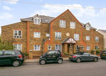 Thumbnail 1 bedroom flat for sale in Pyne Road, Tolworth
