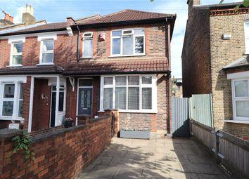 Thumbnail 3 bed semi-detached house for sale in Ravenscroft Road, Beckenham