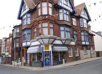 Thumbnail 1 bed flat for sale in Haverhill House, 13 Bond Street, Cromer