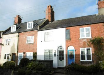 Thumbnail 2 bedroom terraced house to rent in North Allington, Bridport