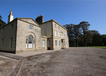 Thumbnail 1 bed flat for sale in 7 Broughton Lodge, Field Broughton, Grange-Over-Sands