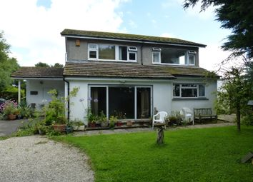 Thumbnail 5 bedroom detached house for sale in Rosudgeon, Penzance