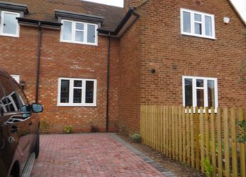 Mill Lane, Bentley Heath, Solihull B93. 1 bed maisonette