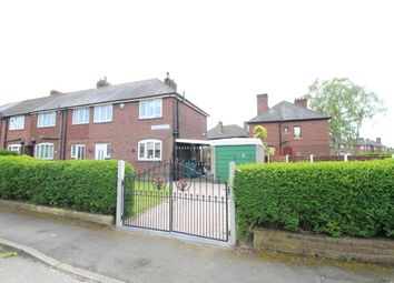 Thumbnail 3 bed semi-detached house for sale in Waincliffe Avenue, Chorlton, Manchester