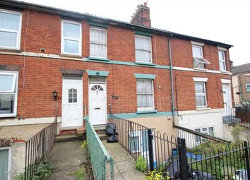 Thumbnail 3 bed terraced house for sale in Maria Street, Harwich