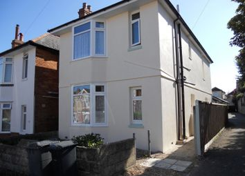 Thumbnail 4 bed property to rent in Frampton Road, Winton, Bournemouth