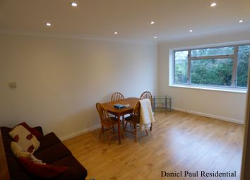 Thumbnail 2 bed maisonette to rent in Pevensey Close, Isleworth, Osterley, West London