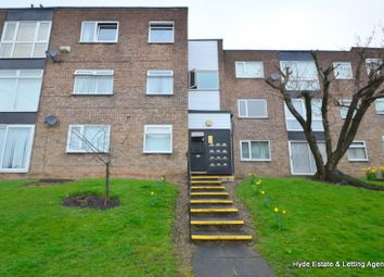 Thumbnail 1 bedroom flat to rent in Baguley Crescent, Middleton, Manchester