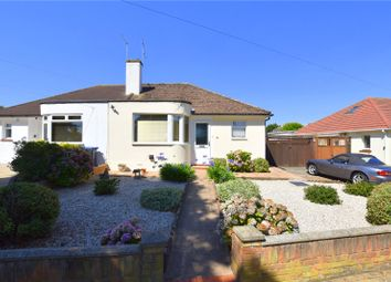 Thumbnail 2 bed bungalow for sale in Abbots Way, Lancing, West Sussex