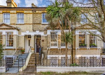 Thumbnail Flat to rent in Turneville Road, London
